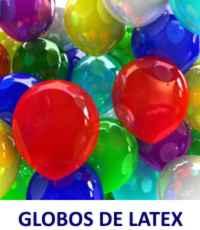 Globos de Latex para fiestas infantiles