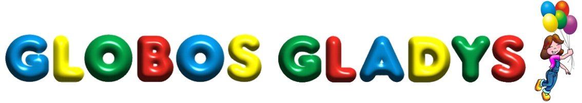 Tienda Virtual de Globos Gladys