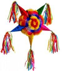 Piñatas para fiestas infantiles