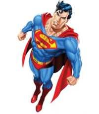 Paquetes Superman para fiestas infantiles